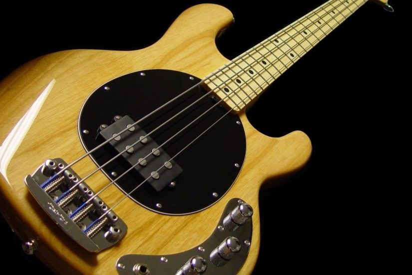 1920x1080 Bass Guitar Wallpapers For Desktop 1929 Hd Wallpapers in Music .
