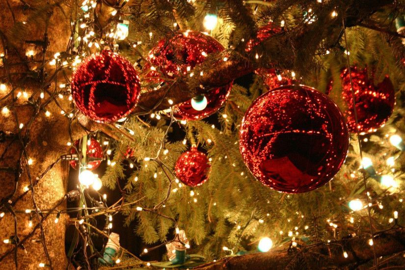 Free Christmas Ornaments wallpaper | 1680x1050 | #26409 ...
