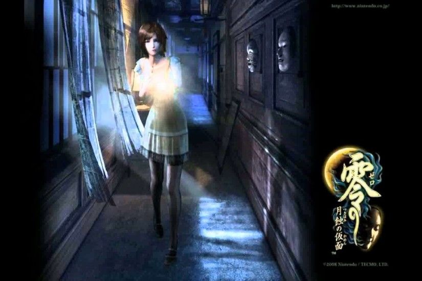 Fatal Frame IV: Mask of the Lunar Eclipse OST - Ceremony of Passage -  YouTube