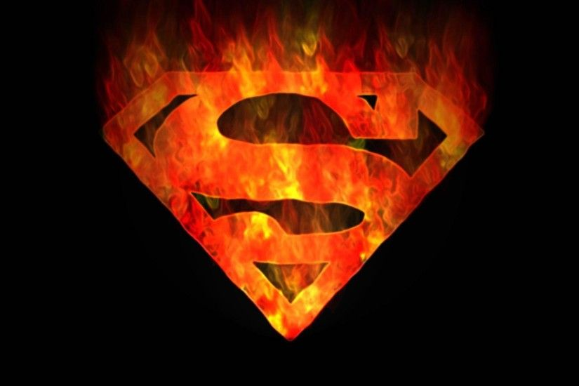Superman Jesus Logo 152855 High Definition Wallpapers | Suwall.
