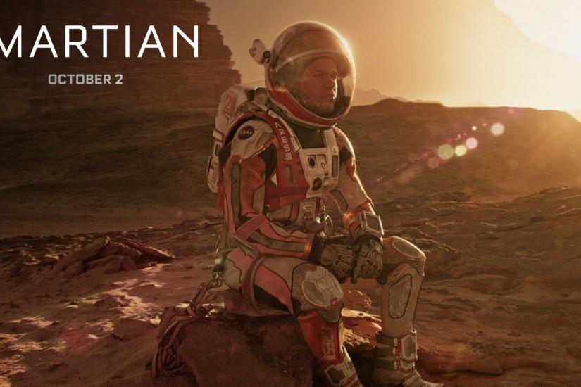 'The Martian' review: 'Cast Away' in space - Business Insider