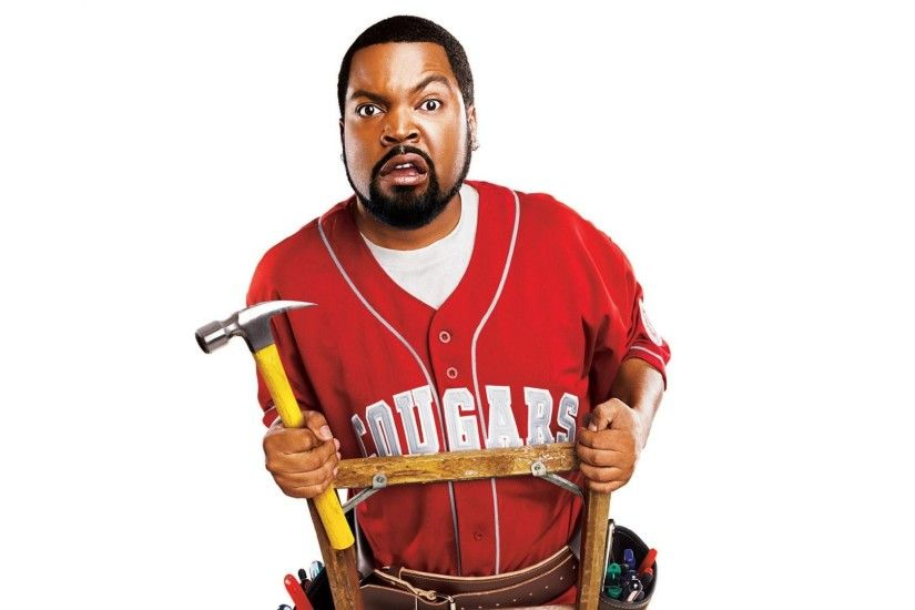 ice cube are we