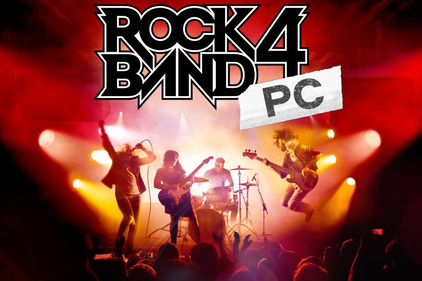 Introducing Rock Band 4 for PC – the Harmonix Fig Campaign