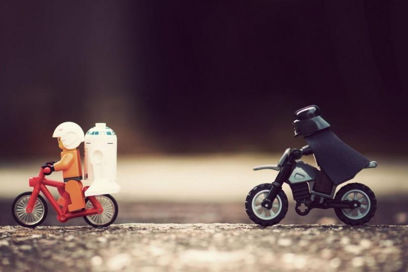 Star Wars Lego Funny HD Wallpaper Star Wars Lego Funny