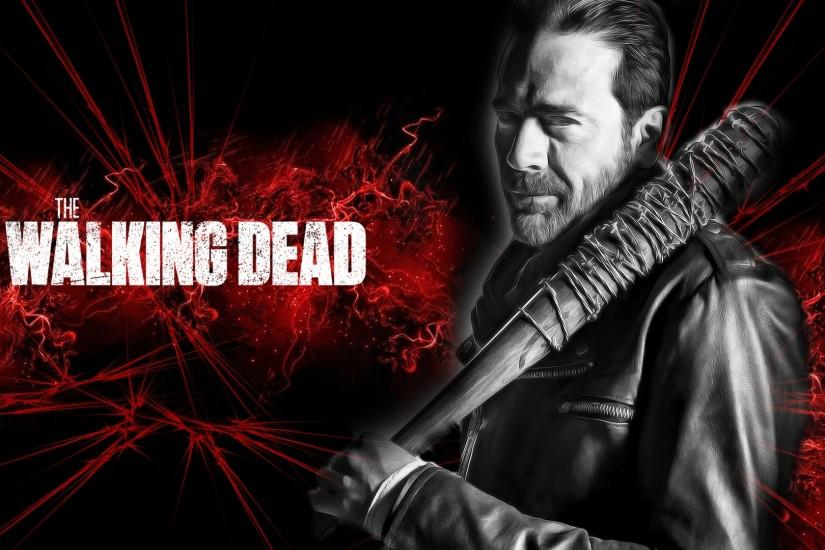 Negan Wallpaper by Athaydes Negan Wallpaper by Athaydes
