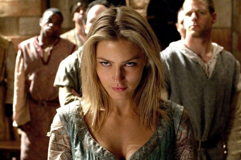 Cara Legend of the Seeker 2x03 - Tabrett Bethell Photo (11541725 .