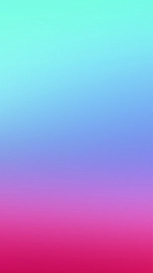 Cyan, Blue, Magenta Gradation Background