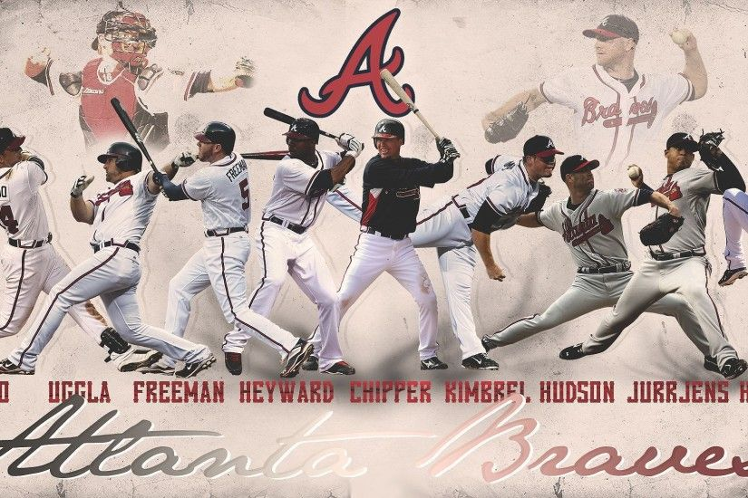Atlanta Braves Wallpapers HD
