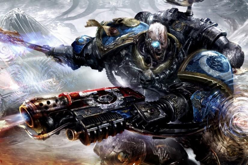 Chaos Space Marines Wallpaper 863999 ...