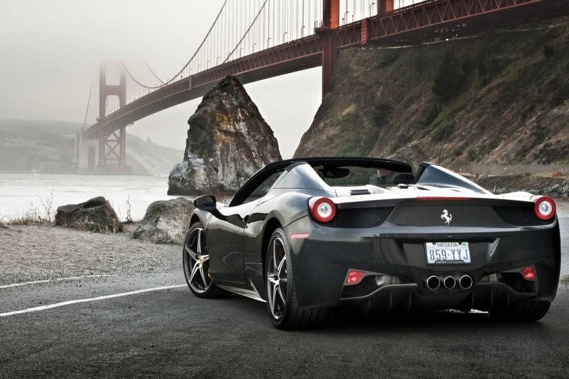 large ferrari wallpaper 2560x1600 for meizu