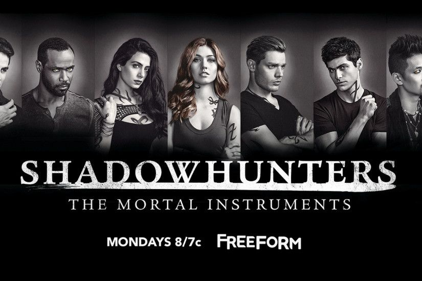 24 Shadowhunters Wallpaper HD Photos TV Series Collections - Yoanu.com