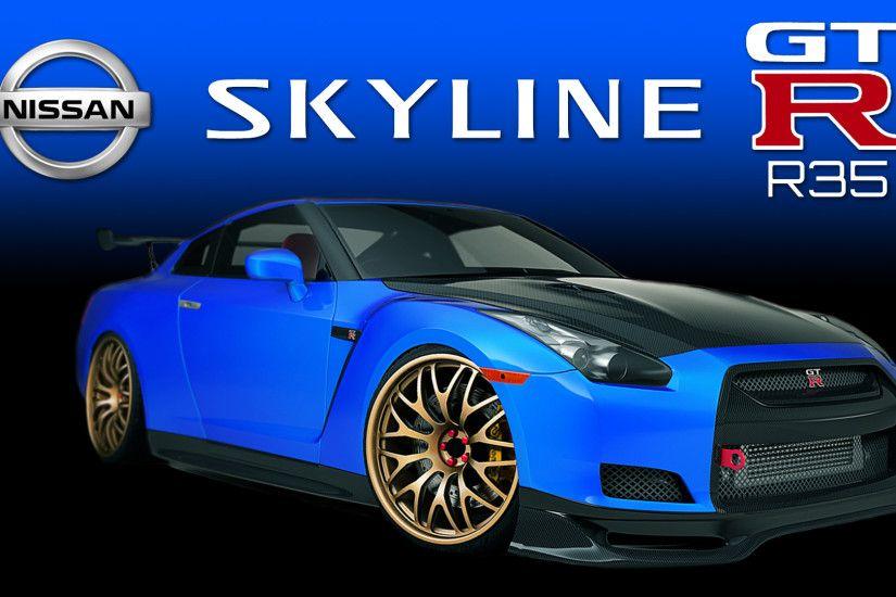 Nissan Skyline Gtr R33 Wallpaper