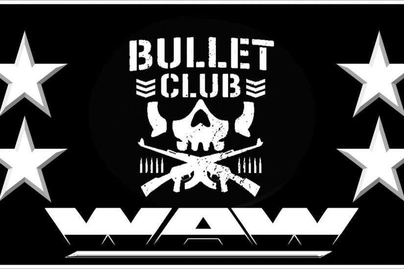 bullet club logo wallpaper ...
