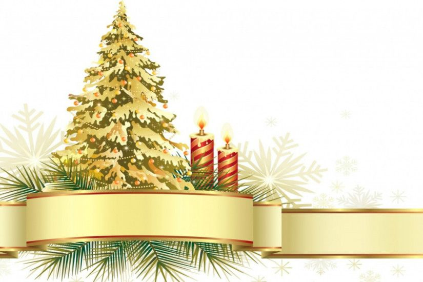 Christmas Tree Wallpaper Backgrounds 1