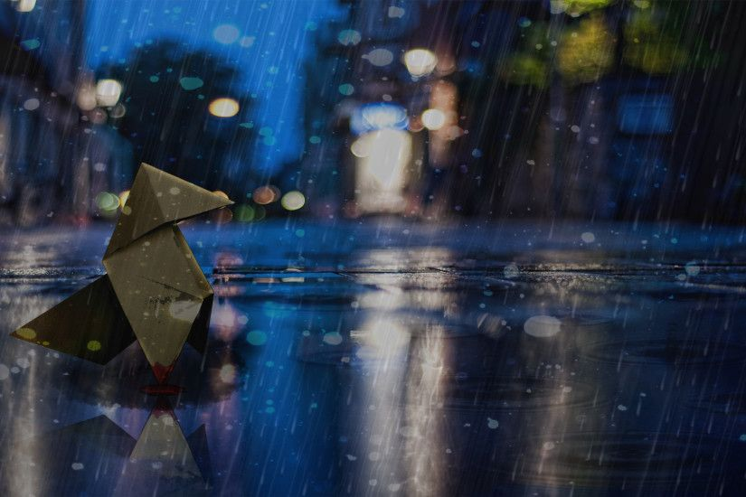 Rainfall Wallpapers - Wallpaper Zone