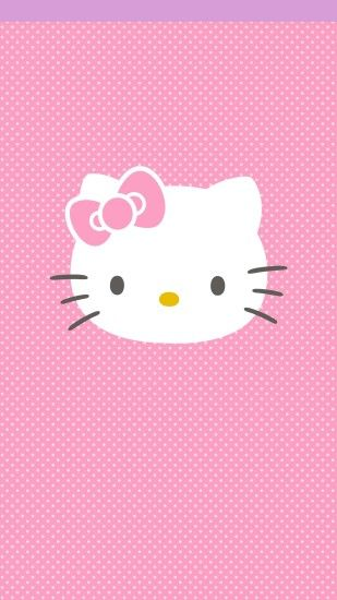 Hello Kitty Wallpaper, Hello Kitty Backgrounds, Sanrio, Iphone Wallpapers,  Iphone 5s, Images Of Hello Kitty, Tapestries, Backgrounds, Paper