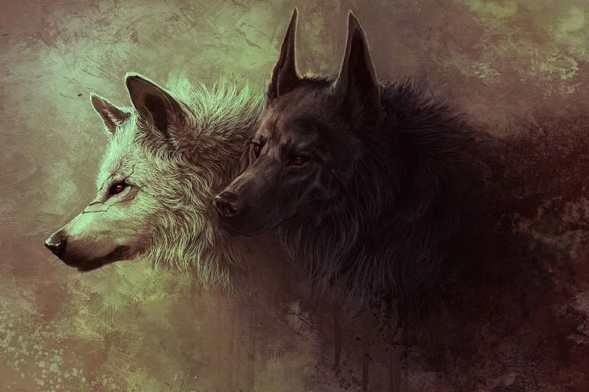 full size wolf wallpaper 1920x1080