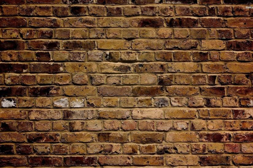 widescreen brick wall background 1920x1200 for 4k monitor