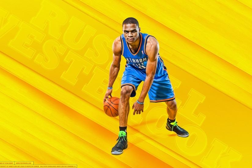 russell westbrook wallpaper 2560x1440 for phones