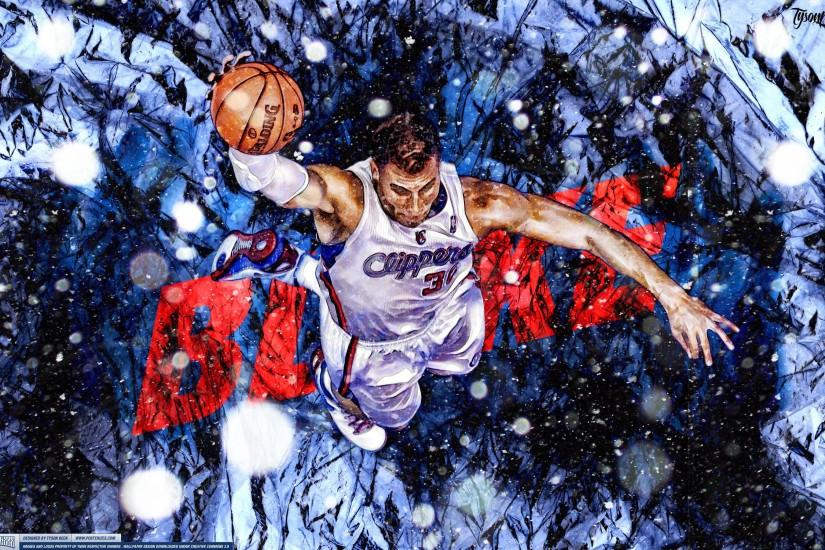 Los Angeles Clippers | Posterizes | NBA Wallpapers & Basketball .