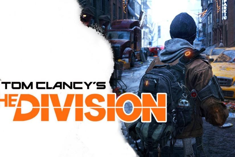 tom clancy's the division wallpaper hd Wallpaper