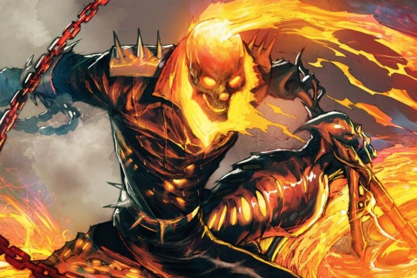 9. ghost-rider-wallpaper9-600x338