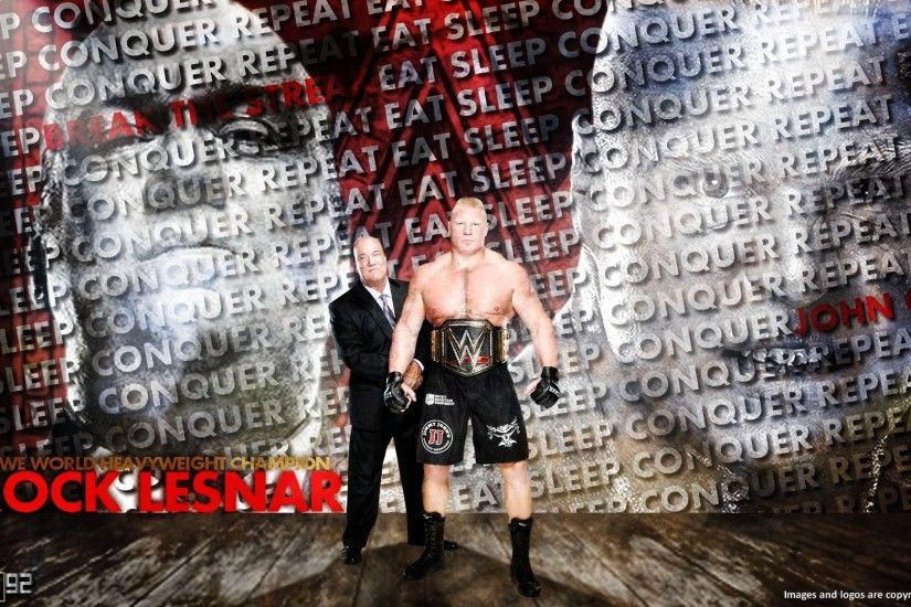 Brock Lesnar Wallpaper by Oetzi92 Brock Lesnar Wallpaper by Oetzi92