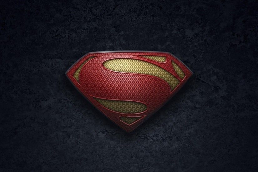 Superman Man Of Steel Movie Wallpapers Wallpaper