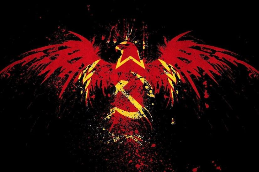 Download Communism CCCP Wallpaper 1920x1200 | Wallpoper #266406