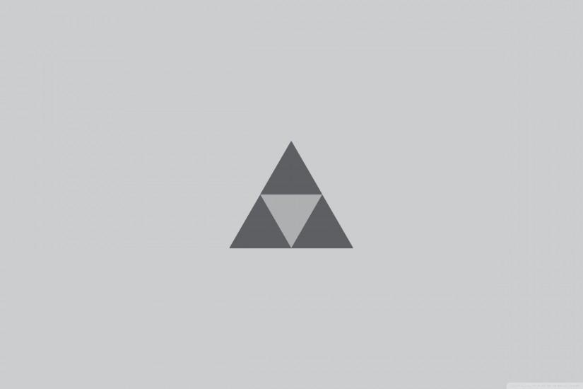 large triforce wallpaper 2560x1600 for mac