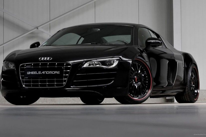 Audi R8 Wallpaper Hd ...