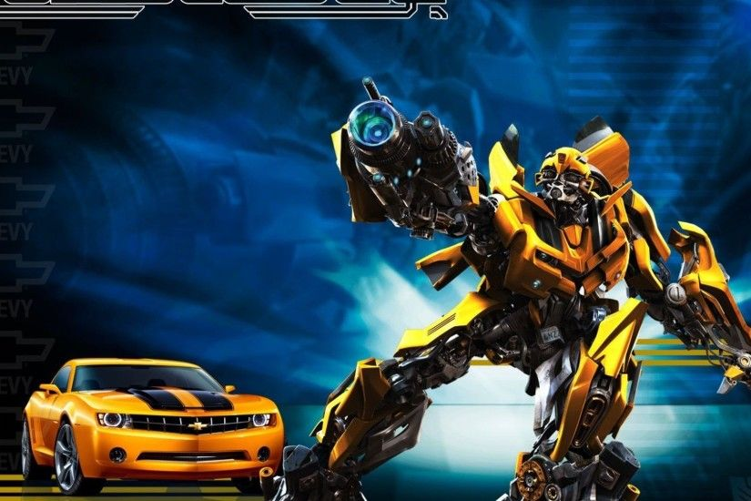 Transformers - Bumble Bee (must by this car for my boy)