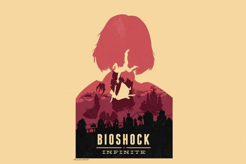 183 Bioshock Infinite Wallpapers | Bioshock Infinite Backgrounds .