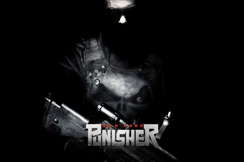 The Punisher 145705 · the punisher