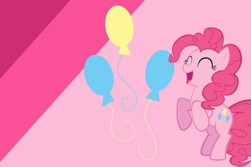 ... Pinkie Pie Wallpaper - by Ponyphile