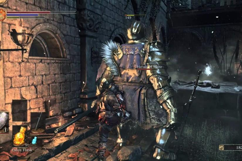 <b>Dark Souls III</b> – PC Performance Analysis | DSOGaming