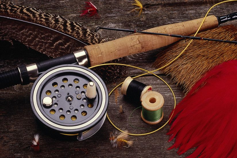 How to Make a Simple DIY Fishing Reel | Gone Outdoors | Your Adventure  Awaits
