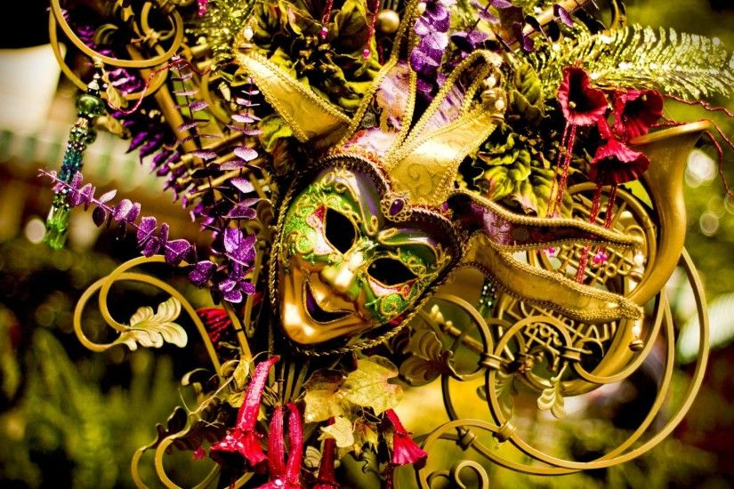 Mardi Gras Wallpapers Mardi Gras widescreen wallpapers
