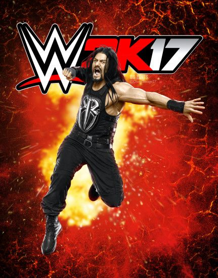 ... WWE 2K17 Full HD ...