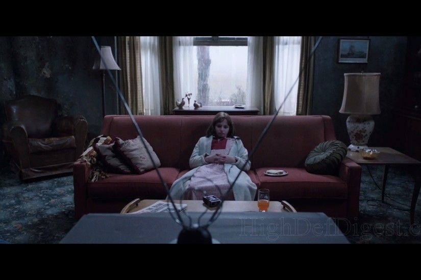 Although not as good as its predecessor, 'The Conjuring 2' remains a strong  and effective supernatural sequel, focused on another troubled family  tormented ...