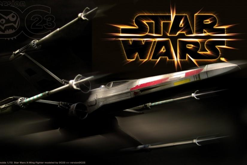 STAR WARS X -WING spaceship futuristic space sci-fi xwing wallpaper |  1920x1200 | 811229 | WallpaperUP