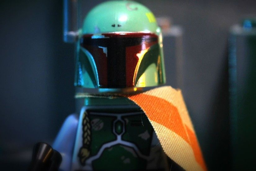 BOBA FETT UNLEASHED (Part 1): A Lego Star Wars Story