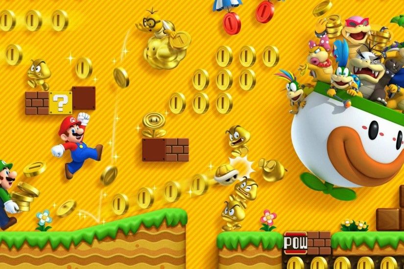 Super-Mario-HD-Picture-1