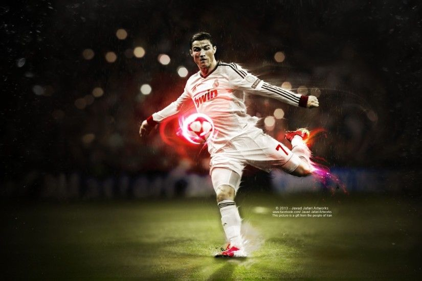 Messi Vs Ronaldo Wallpaper 2018 Hd Wallpapertag