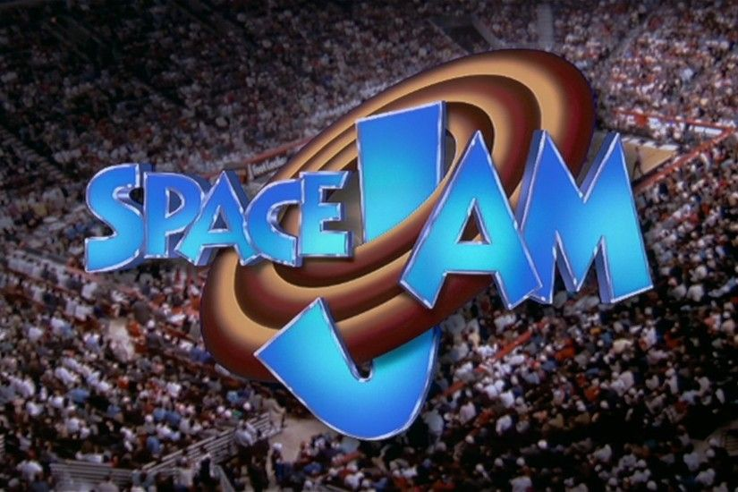 Space Jam Wallpaper
