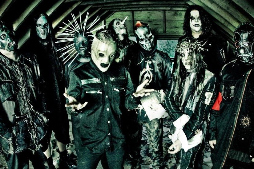 Slipknot HD Wallpapers