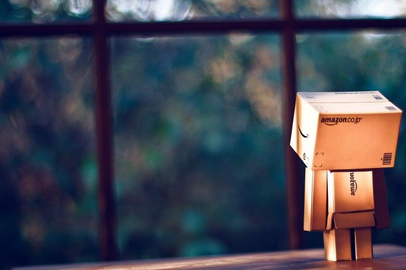 window dream danbo cardboard man toys