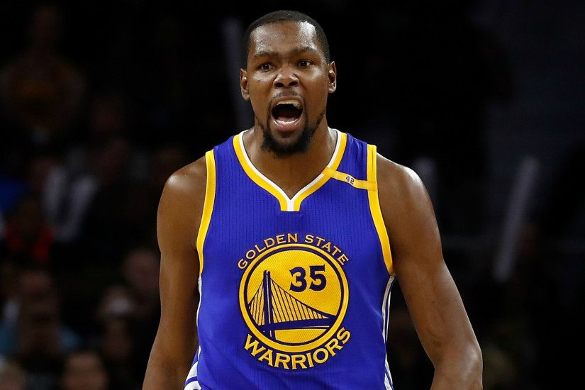 Kevin Durant vows to be back with Warriors for 2017-18 season | NBA |  Sporting News