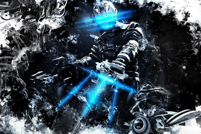 Awesome Dead Space 3 Wallpaper 29460
