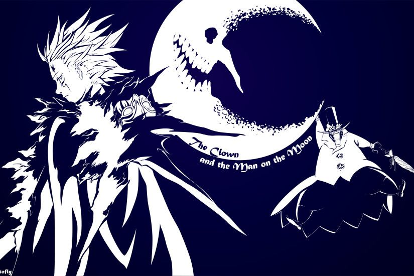 HD Wallpaper | Background ID:120191. 2560x1600 Anime D.Gray-man. 23 Like.  Favorite